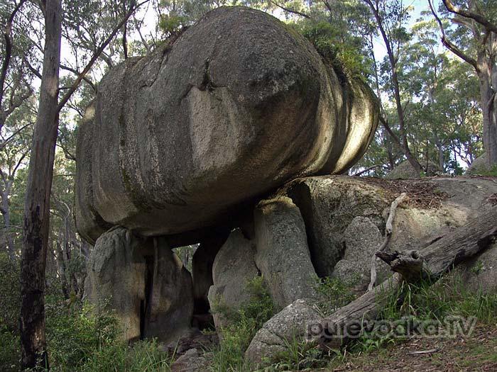 Качающийся камушек
