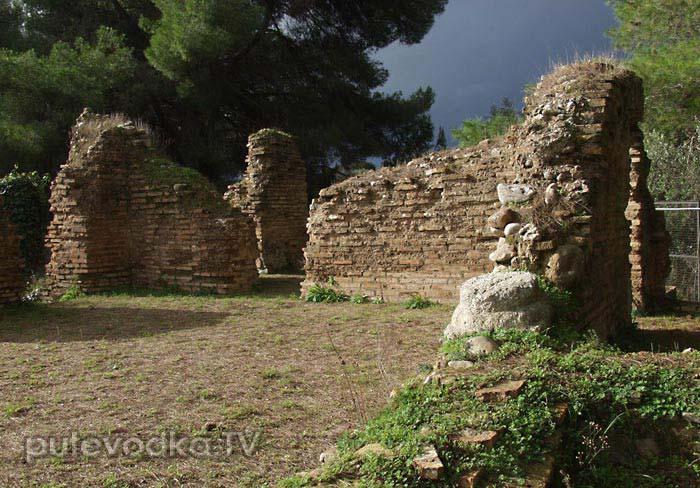 Останутся ли стены от наших домов через несколько тысяч лет?