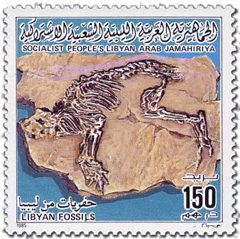 Ливийские раскопки