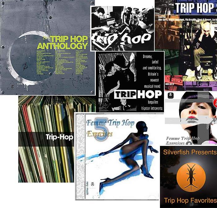 Трип-хоп (Trip-hop)