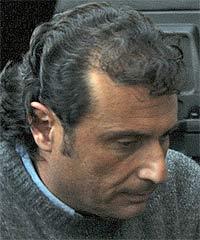 Капитан Costa Concordia Франческо Скеттино