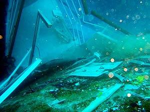 Costa Concordia. Жизнь после жизни. Агентство Франс-Пресс (AFP).