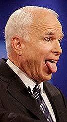 Интервью Джона МакКейна (McCain)