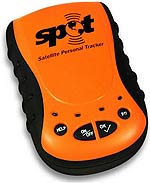 Спутниковый GPS-треккер SPOT