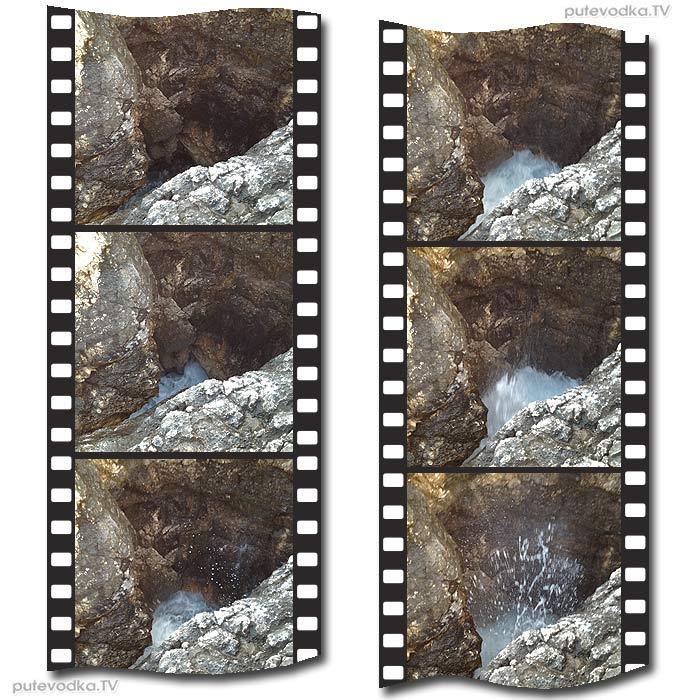 О. Закинтос. Пещеры мыса Скинари.