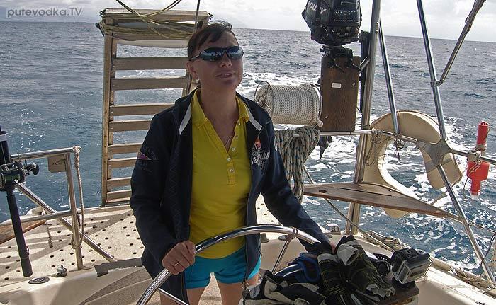 Греция. Патрасский залив, Месолонги—  Ионическое море, Астакос.