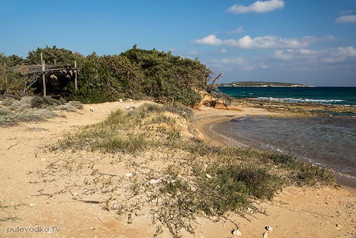 Пляжная цивилизация