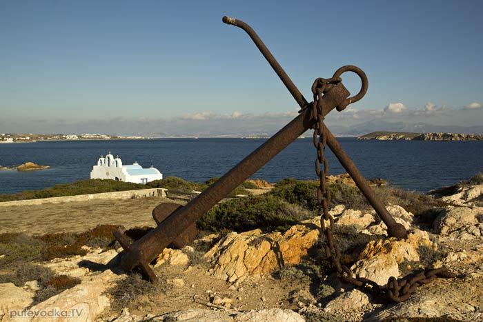 Монумент морякам