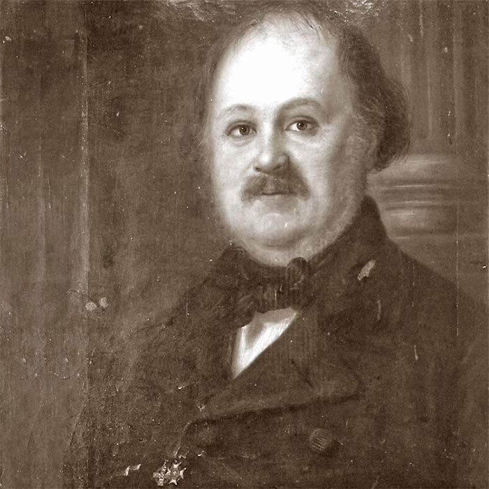 Николай Алексеевич Райко. 1794-1854 гг.