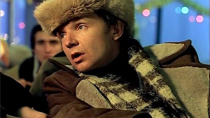 Новогодние фильмы СССР