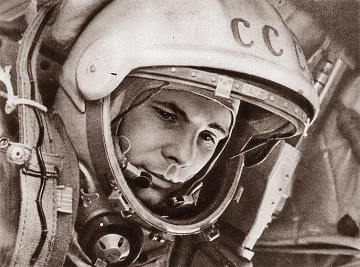 12 апреля. День космонавтики!
