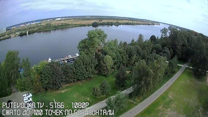 Drone S166 на русском языке